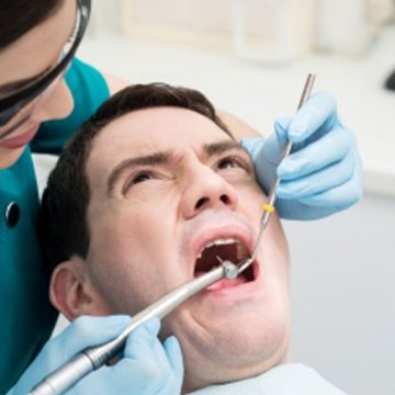 Dental Fear and Anxiety