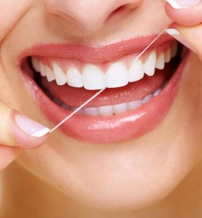 Why You Should Start Flossing Regularly