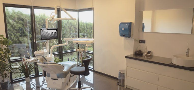 Dentist in Turkey
