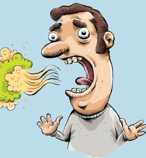 Bad Breath? Causes, Prevention and Treatments