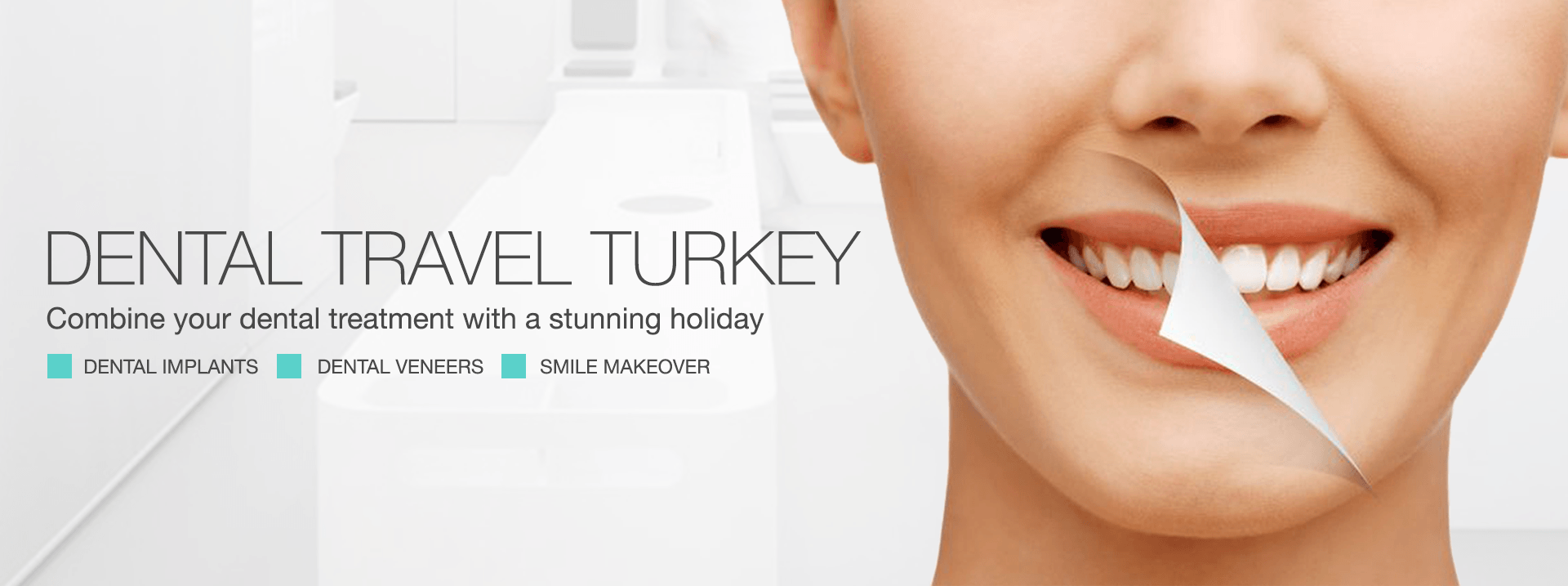 Dental Travel Turkey